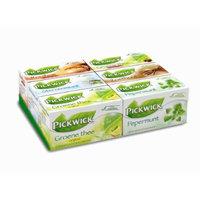 Douwe Egberts Pickwick Tea Combi-Pack Original, Assorted Package