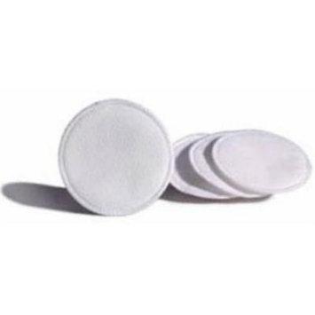4 Pack 100% Cotton Maternity Nursing Breastfeeding Breast Pads - 578705