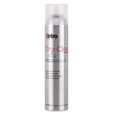 Retro Hair Dry Clean Dry Shampoo, 7 Fluid Ounce