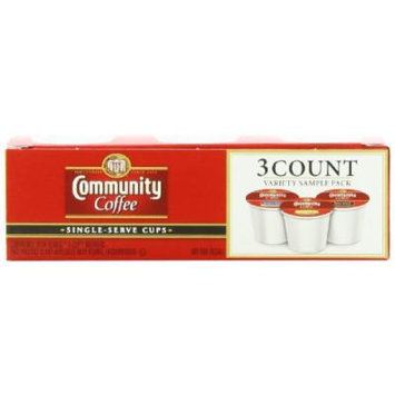 Community Coffee Variety Pack