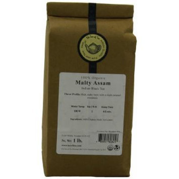 The Tao of Tea Malty Assam, 1-Pounds