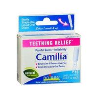 Camilla Teething Relief, Single-Use Liquid Doses 15 ea