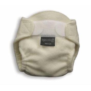 PLUSH Bamboo/Organic Cotton Diaper Cover - X-Large 28 + lbs.