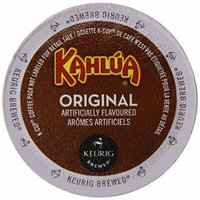 Timothy's Coffee K-Cup for Keurig Brewers, Kahlua Original, K-Cup packs, 48-Count