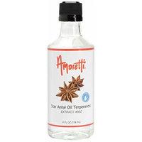 Amoretti Star Anise Oil Extract, 4 Ounce