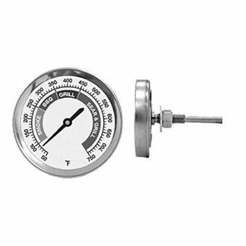 21st Century B50A5 Just Grill it Bolt-On Grill Thermometer