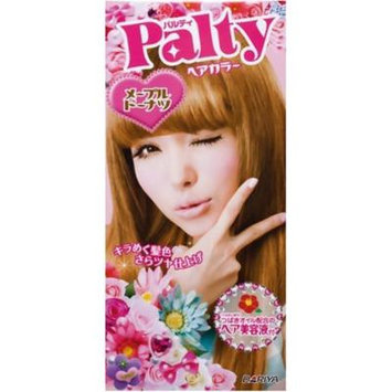 Dariya Palty Hair Color - Maple Doughnut (New Color)