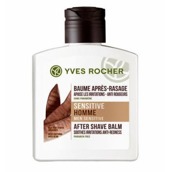 Yves Rocher After Shave Balm For Sensitive Skin 3.3 fl. oz. 100ml