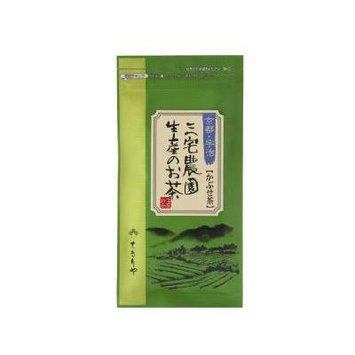 Japanese Green Tea Kabusecha Made in Miyake Farm From Kyoto Uji Tea 100g