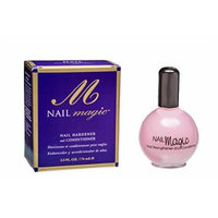 Nail Magic Strengthener, 2.5 Fluid Ounce