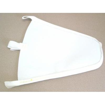 Maple Syrup Orlon Filter Cone - 8-quart Synthetic Polyester