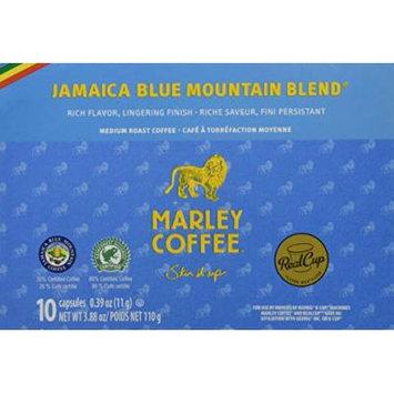 Jamaica Blue Mountain Blend