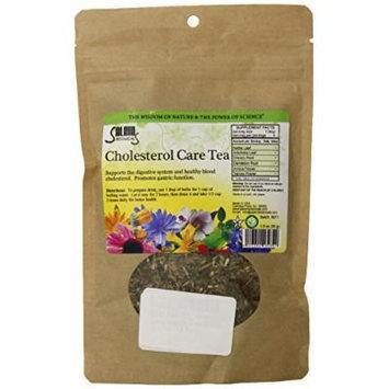 Salem Botanicals Cholesterol Care Tea, 1.8 Ounce