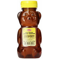 Galil Honey Bear, 12-Ounce Jars (Pack of 3)