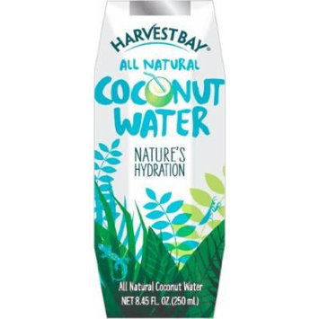 Harvest Bay Coconut Water Original - 1 Liter (Pack of 12)