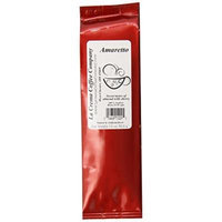 La Crema Coffee Amaretto, 1.5-Ounce Packages (Pack of 24)