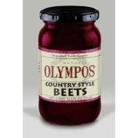 Greek Country Style Beets (Pack Of 6)