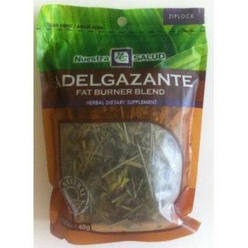 Adelgazante Fat Burner Blend Herbal Tea 3 Pack Ns