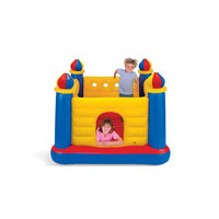 Intex Jump-O-Lene Inflatable Castle Bouncer