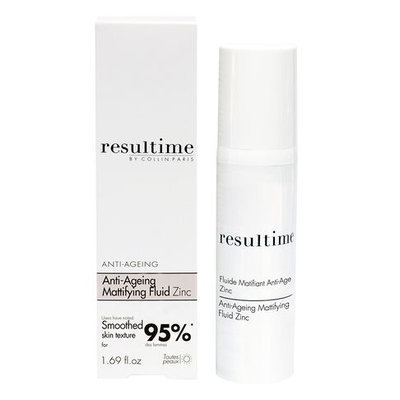 Resultime By Collin Anti-Ageing Mattifying Fluid