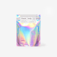 Frank Body Limited Edition Shimmer Scrub