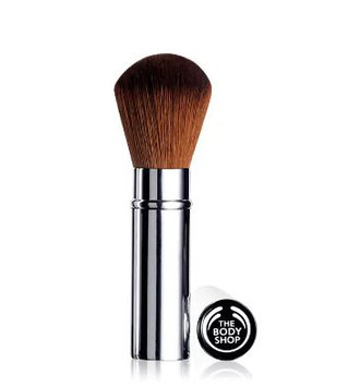 THE BODY SHOP® Retractable Blush Brush