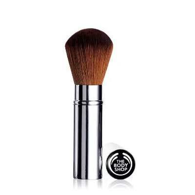 THE BODY SHOP® Retractable Blush Brush