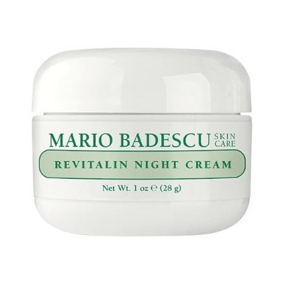 Mario Badescu Revitalin Night Cream