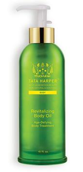 Tata Harper Revitalizing Body Oil