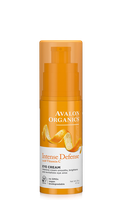 Avalon Organics Intense Defense With Vitamin C Eye Cream