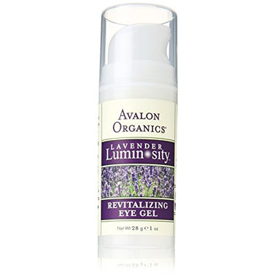 Avalon Organics Revitalizing Eye Gel