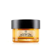 THE BODY SHOP® Oils Of Life™ Intensely Revitalising Gel Cream