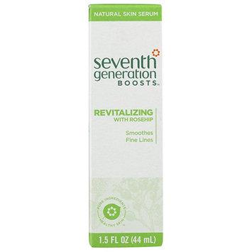 Seventh Generation Boosts™ Revitalizing Rose Hip Natural Skin Serum