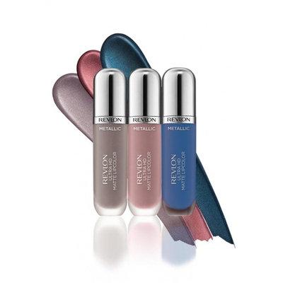 Revlon Ultra HD Matte Lipcolor™ Metallic