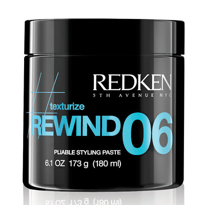 Redken Rewind 06 Pliable Styling Paste