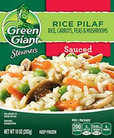 Green Giant® Steamers Rice Pilaf