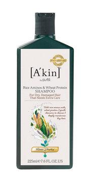 A'kin Rice Aminos & Wheat Protein Intensive Moisture Shampoo