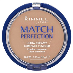 Rimmel Match Perfection Compact Powder 200 Soft Beige