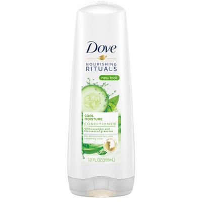 Dove Nourishing Rituals Cool Moisture Conditioner