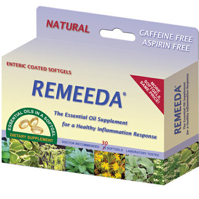 Natural Miracles 855285000180 Remeeda - Nutritional and Dietary Supplements