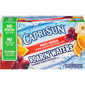 Capri Sun®  Roaring Waters Fruit Punch