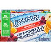 Capri Sun®  Roaring Waters Fruit Punch
