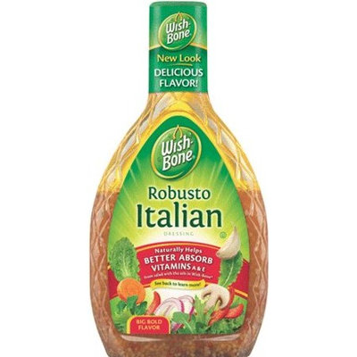 Wish-Bone® Robusto Italian