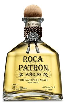 Roca Patrón Añejo Tequila