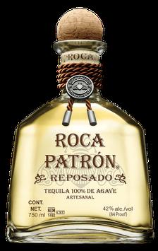Roca Patrón Reposado Tequila