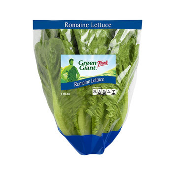 Green Giant® Fresh Romaine Lettuce