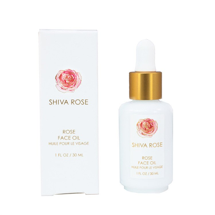Shiva Rose Rose Face Oil
