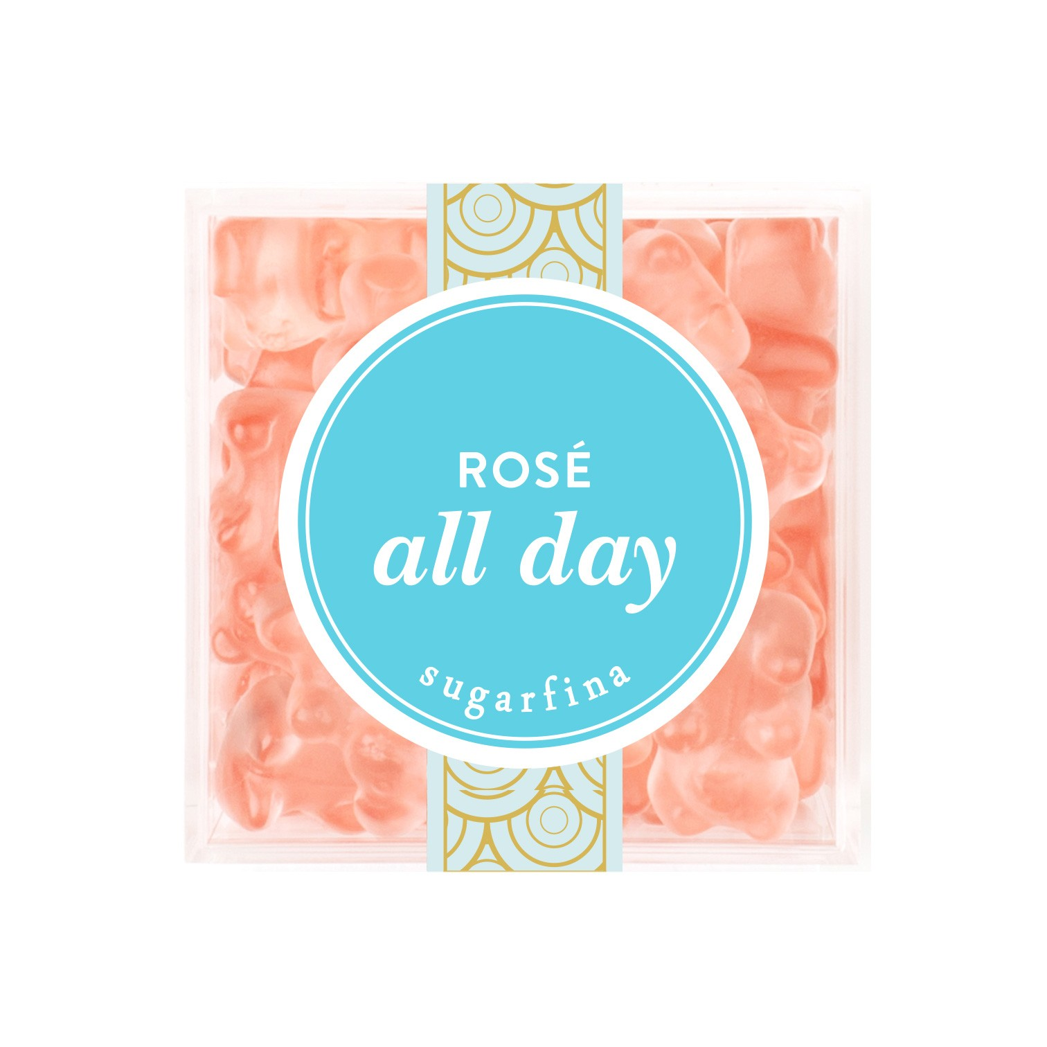 Sugarfina Rosé All Day Bears