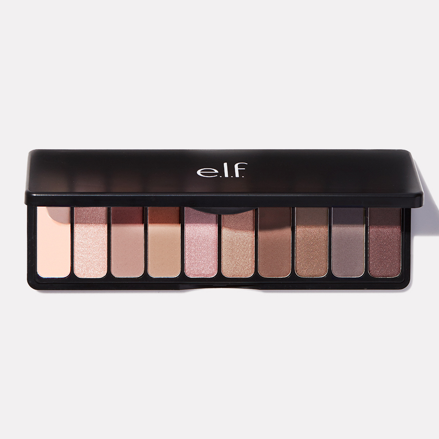 e.l.f. Rose Gold Eyeshadow Palette