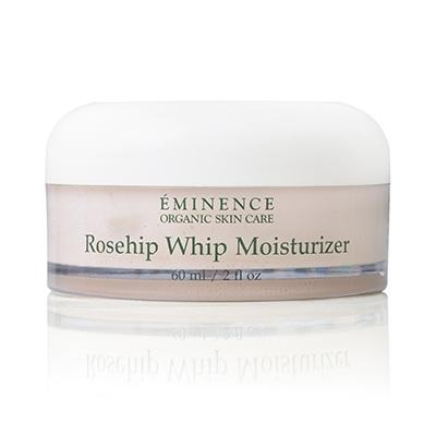 Eminence Organic Skin Care Rosehip Whip Moisturizer